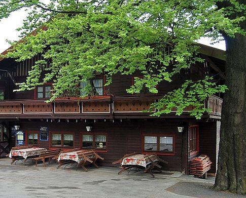 Berggasthof »Zur Blockhütte«