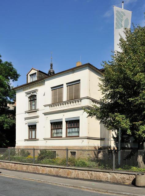 Karl May's Villa Shatterhand