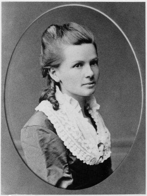 Bertha Benz - eine Pionierin der Autofahrt