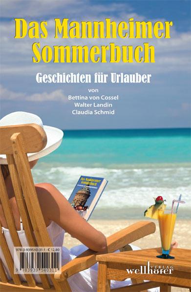 Das Mannheimer Sommerbuch