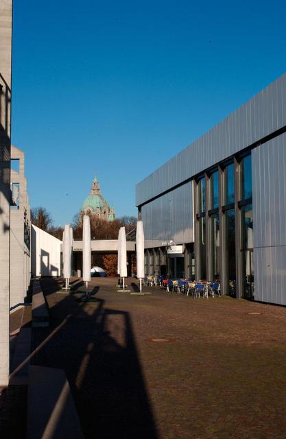 Das Sprengel Museum