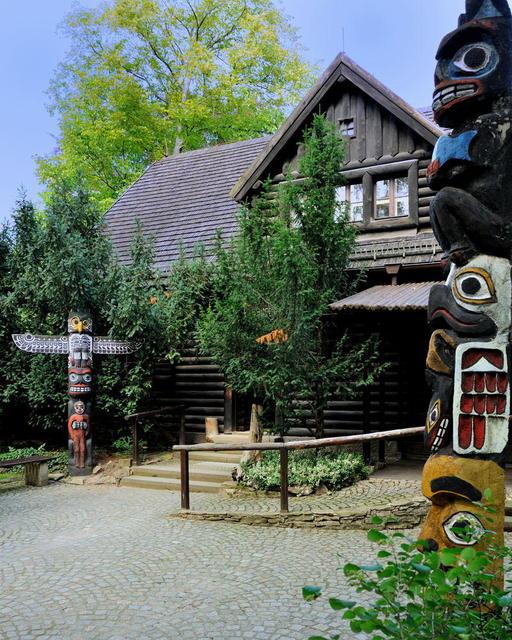 Villa Bärenfett